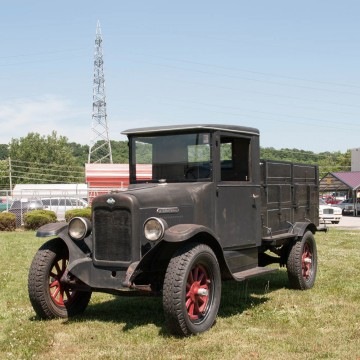 1923 International Harvester Model S Pickup Truck for sale