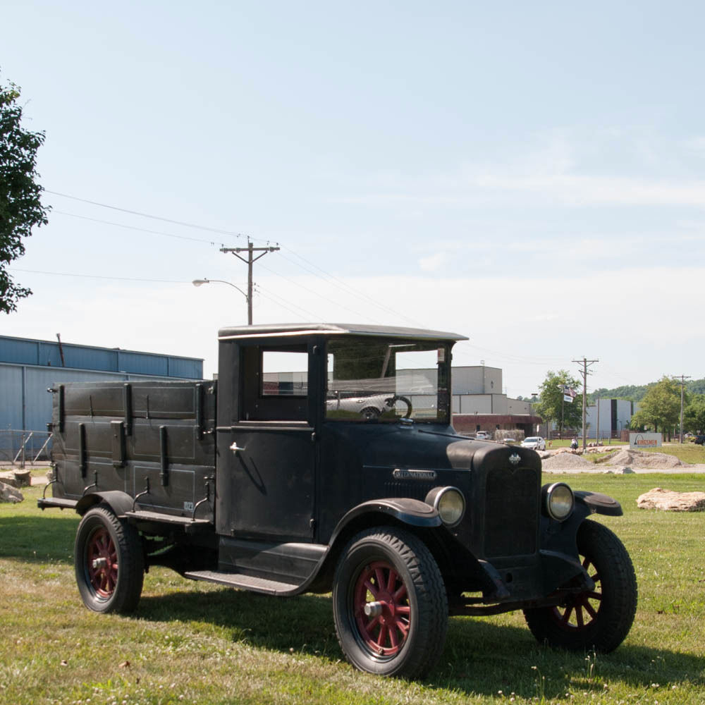 Trucks For Sale In Missouri >> 1923 International Harvester Model S Pickup Truck for sale