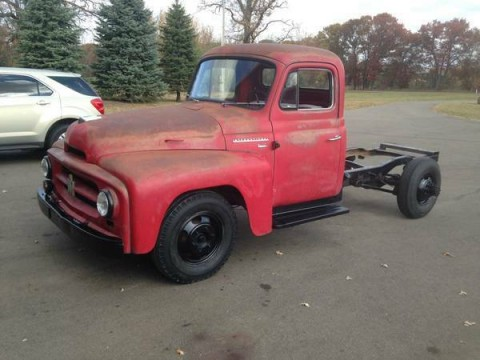 1953 International Harvester R-130 Vintage for sale