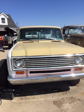 1975 International Harvester for sale