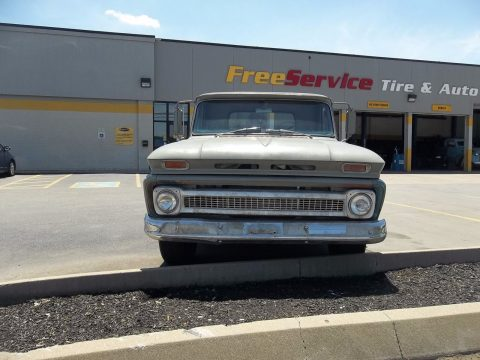 Original condition 1966 Chevrolet C 10 Custom vintage for sale