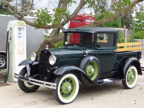 Totally restored 1931 Ford Model A vintage for sale