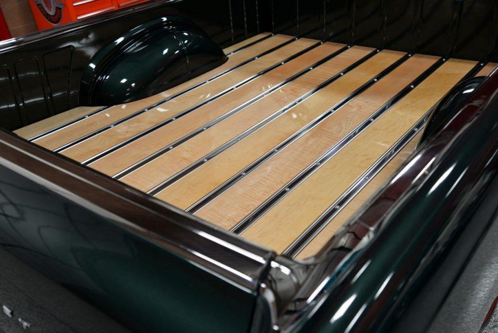 Completely restored 1966 Chevrolet El Camino vintage