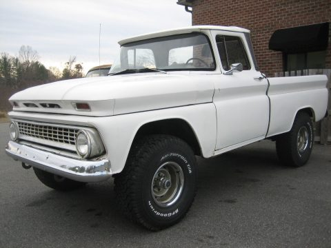 Great engine 1963 Chevrolet C/K Pickup 1500 vintage for sale