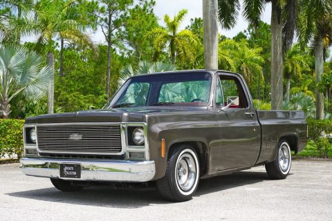 Rebuilt heads 1982 Chevrolet C 10 Silverado vintage for sale