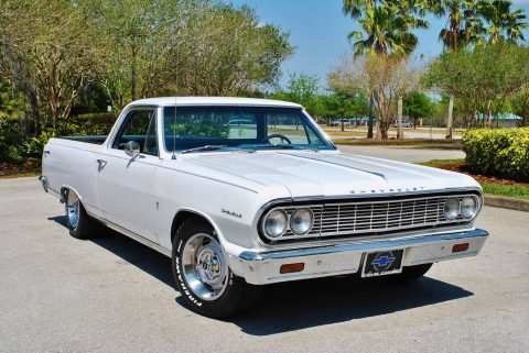 SS Tribute 1964 Chevrolet El Camino vintage for sale
