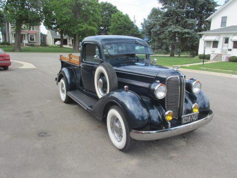 Total restoration 1938 Dodge Pickups vintage for sale