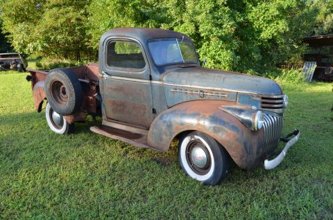 1946 Chevrolet C/K Pickup 1500 vintage for sale