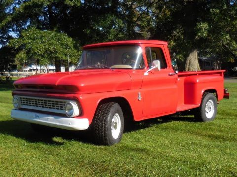 new bed 1963 Chevrolet Pickups vintage for sale