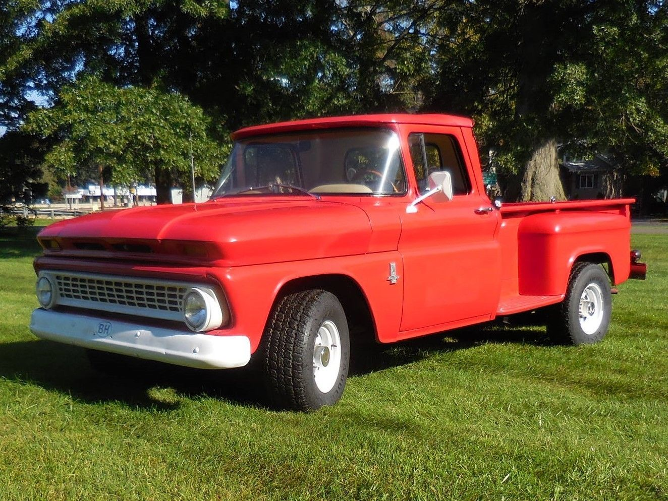 New bed 1963 chevrolet pickups vintage for sale for New beds for sale