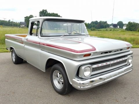 older restoration 1963 Chevrolet C 10 vintage for sale