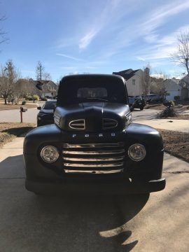 rebuilt carb 1949 Ford Pickups vintage for sale