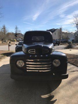 rebuilt carb 1949 Ford Pickups vintage for sale