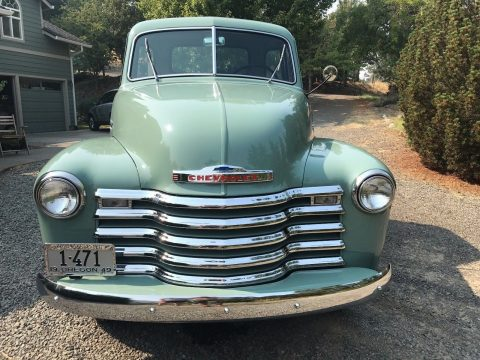 rebuilt engine 1949 Chevrolet Pickups vintage for sale