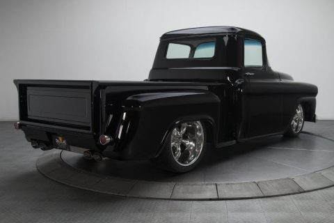 restored 1959 Chevrolet Pickups Pickup vintage for sale