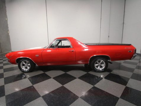 1969 Chevrolet El Camino vintage for sale