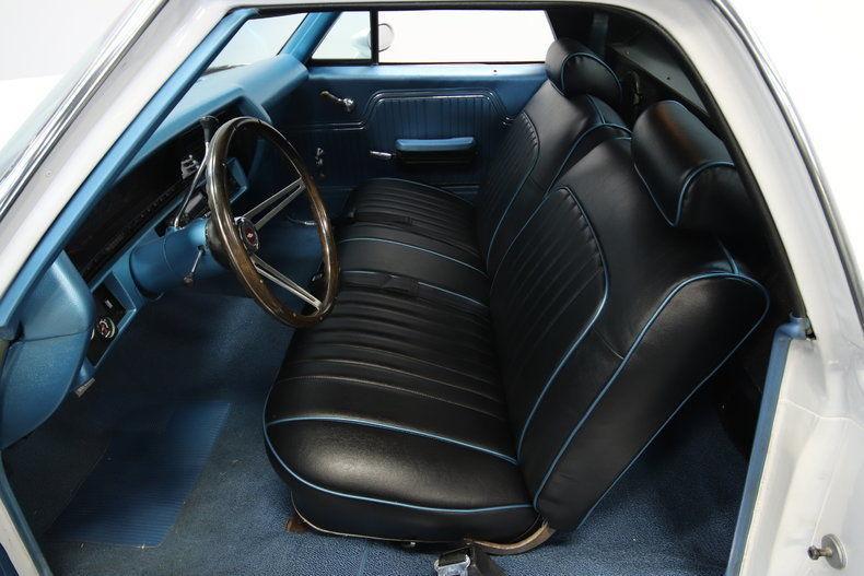 super slick 1971 Chevrolet El Camino vintage