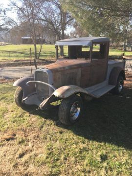 disc brakes 1933 Chevrolet Pickups vintage for sale
