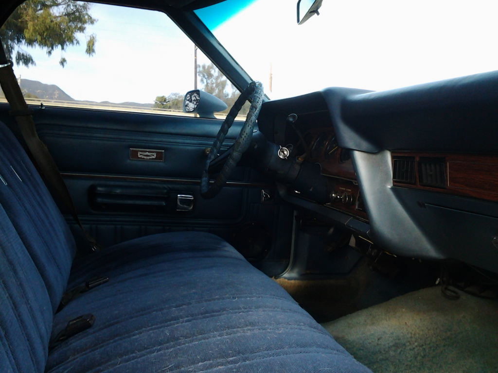 original 1979 Ford Ranchero vintage