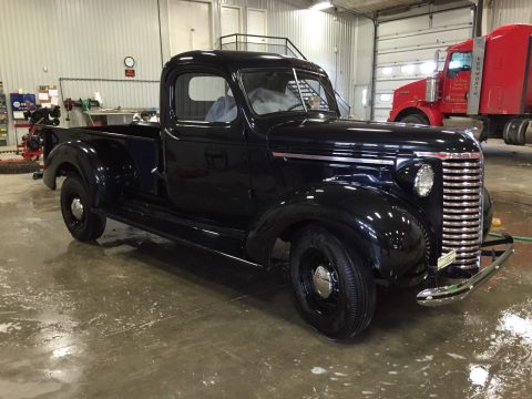 excellent condition 1939 Chevrolet pickup vintage for sale