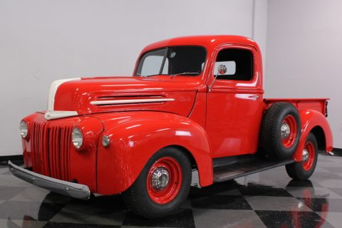 fully restored 1945 Ford Pickups vintage for sale