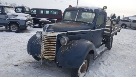 needs TLC 1940 Chevrolet Pickups vintage for sale