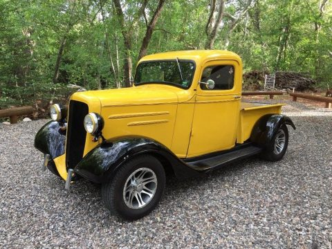 new parts 1936 Chevrolet Pickups vintage for sale