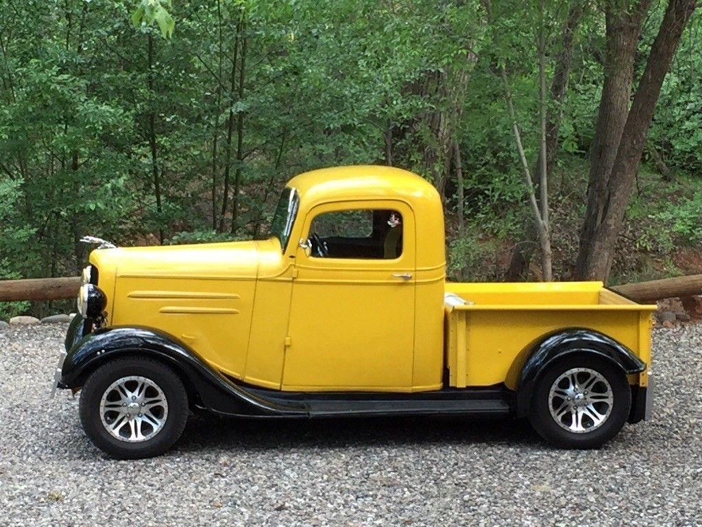 new parts 1936 Chevrolet Pickups vintage for sale