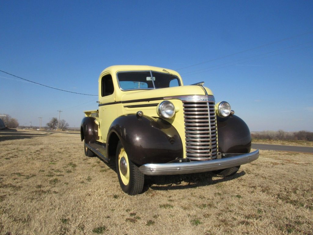 new parts 1940 Chevrolet Pickups PK vintage for sale