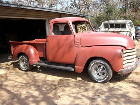 newer parts 1949 Chevrolet Pickups vintage for sale