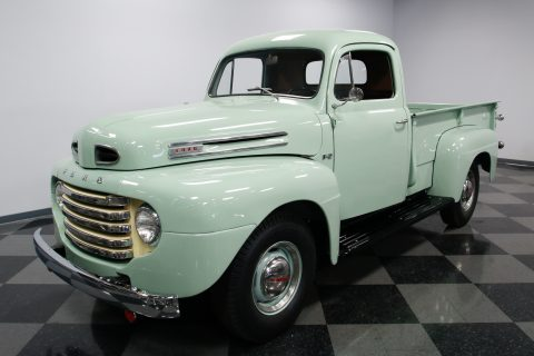 restored 1948 Ford Pickups vintage for sale