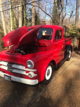 restored 1952 Dodge Pickups vintage for sale