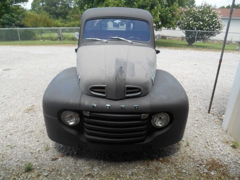 rust free 1949 Ford Pickups vintage for sale