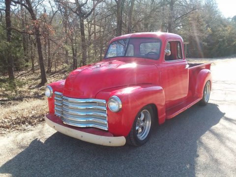 very clean 1949 Chevrolet Pickups vintage for sale