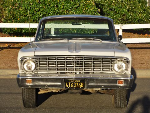 non smoker 1964 Ford Ranchero vintage for sale