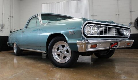 very clean 1964 Chevrolet El Camino vintage for sale