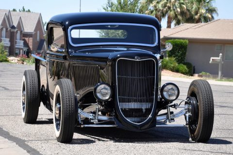 awesome shape 1936 Ford vintage pickup for sale