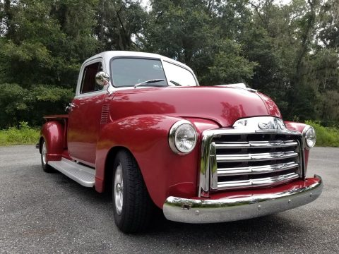 custom 1952 Chevrolet C 10 vintage truck for sale