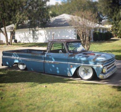 new parts 1964 Chevrolet C 10 vintage for sale