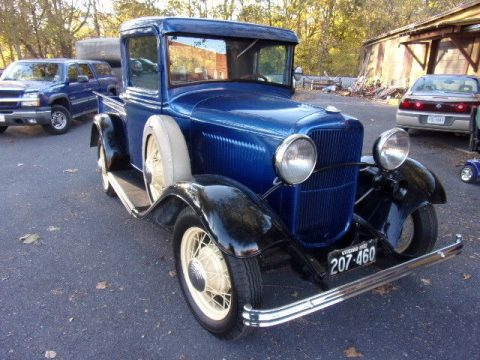 good shape 1932 Ford Model Pickup vintage for sale