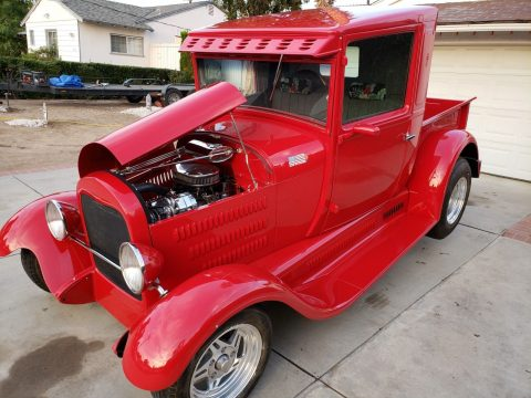 very nice 1928 Ford Model A vintage for sale