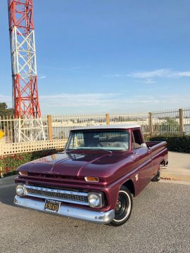 needs nothing 1964 Chevrolet C 10 pickup vintage for sale