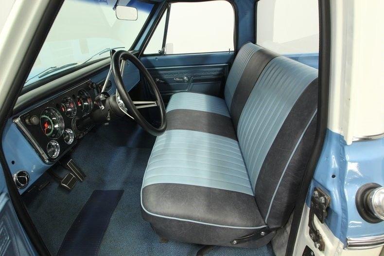 gorgeous 1972 Chevrolet C 10 Cheyenne pickup vintage