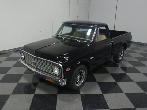 modified 350 V8 1971 Chevrolet C 10 vintage for sale