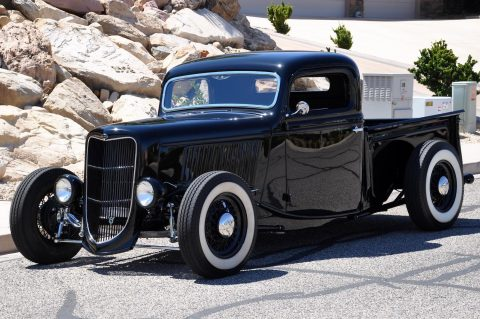 one of a kind 1936 Ford Pickup vintage for sale