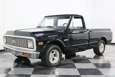 sharp 1972 Chevrolet C 10 Cheyenne vintage for sale