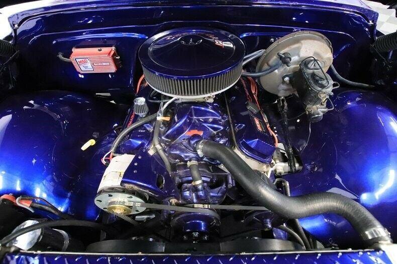 custom Restomod 1972 Chevrolet C 10 vintage pickup