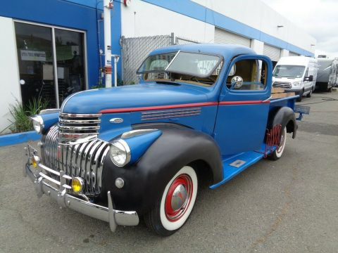 beautiful 1941 Chevrolet Pickup vintage for sale