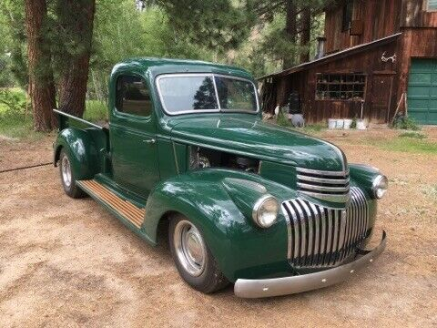 crate engine 1941 Chevrolet Pickup vintage for sale