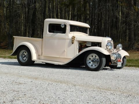customized 1934 Ford Pickup vintage for sale